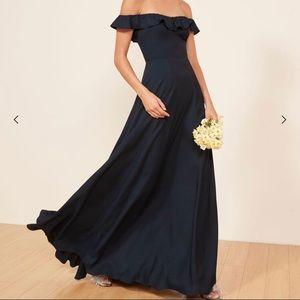 Reformation Verbena Bridesmaid Dress